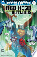 Red Hood and the Outlaws  2016    3 Book PDF