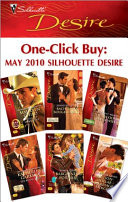 One Click Buy  May 2010 Silhouette Desire