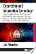 Cybercrime And Information Technology