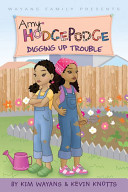 Digging Up Trouble Book PDF