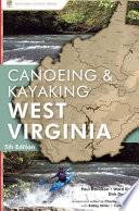 Canoeing   Kayaking West Virginia