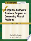 Overcoming Alcohol Use Problems