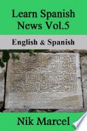 Learn Spanish News Vol.5