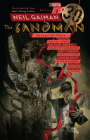 The Sandman Vol  4  Season of Mists 30th Anniversary New Edition