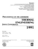 Proceedings of the ASME JSME Thermal Engineering Joint Conference  Electrohydrodynamic heat transfer augmentation