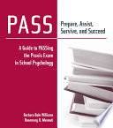 PASS  Prepare  Assist  Survive  and Succeed