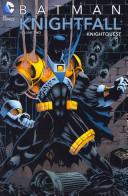 Batman   Knightfall   Knightquest  Vol 2 Collected Edition