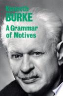 A Grammar of Motives