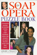 The Soap Opera Puzzle Book