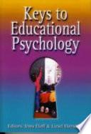 Keys to Educational Psychology