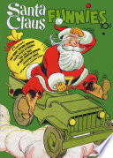 Santa Claus Funnies   Walt Kelly Collection  1942