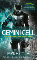 Gemini Cell Wide Open With An All New Epic Adventure