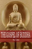 download ebook the gospel of buddha pdf epub