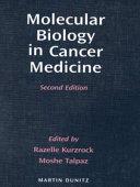 Molecular Biology in Cancer Medicine