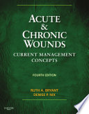 Acute   Chronic Wounds