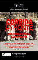illustration Corrida la Honte