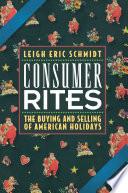 Consumer Rites