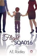 Flight Sqa016 Book Cover