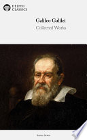 delphi collected works of galileo galilei illustrated