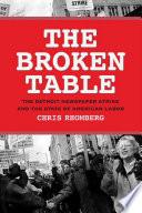 The Broken Table