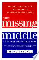 The Missing Middle Book PDF