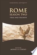 Rome Season Two