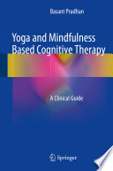 Ebook Yoga and Mindfulness Based Cognitive Therapy Epub Basant Pradhan Apps Read Mobile