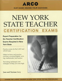 New York State Teacher Certification Exams
