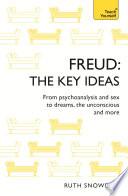 Freud  The Key Ideas