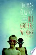 Het Grotere Wonder