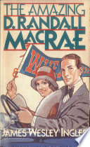 The Amazing D  Randall MacRae