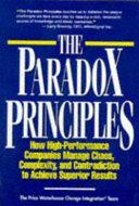 The Paradox Principles Book PDF