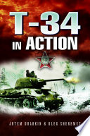 T 34 In Action