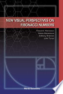 New Visual Perspectives on Fibonacci Numbers