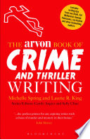 The Arvon Book of Crime and Thriller Writing