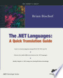 The  NET Languages