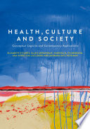 Health Culture And Society