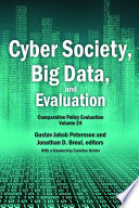 Cyber Society  Big Data  and Evaluation
