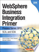 WebSphere Business Integration Primer