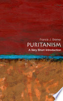Puritanism  A Very Short Introduction