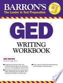 Barron s GED Writing Workbook