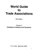 World Guide to Trade Associations
