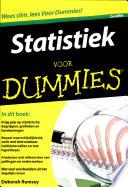 Statistiek Voor Dummies Druk 2