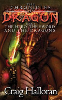 The Chronicles Of Dragon : special warrior. he is a man destined...