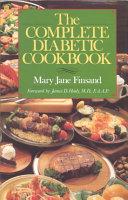 The Complete Diabetic Cookbook