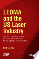 Leoma And The Us Laser Industry