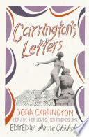 Carrington s Letters