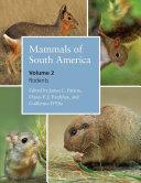 download ebook mammals of south america, volume 2 pdf epub