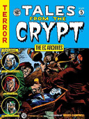 The EC Archives  Tales from the Crypt Volume 5