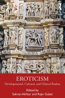 Eroticism Book